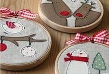 Crafts / hoops
