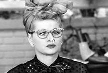 """""""I LOVE  LUCY"""" / All time favorite classic!  Have seen every episode many times, and I still laugh like crazy! So Funny---- / by Paula Wedger"""