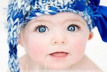 BABIES & TODDLERS * / Sugar & Spice & everything nice!  OUR CHILDREN OF THE WORLD!  They grow up too fast! / by Paula Wedger