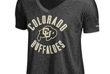 CU Gear  / We have everything you need to show off your CU Pride, keep checking back for new gear and some of our favorite items.  / by CU Book Store