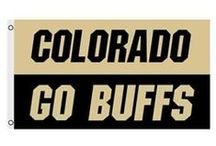 Game Day / Everything you want to show your buff pride at a tailgate and at the game! / by CU Book Store