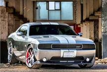 DODGE/CHRYSLER/PLYMOUTH / THIS BOARD IS PINNED FOR MY HUSBAND WHO IS A CAR CRAZY GUY!,  / by Paula W