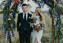 Mr. & Mrs. / by Miranda Foster