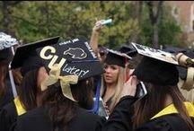 Graduation / by CU Book Store