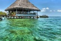 Visit Bocas del Toro / An interactive map of Bocas del Toro, showing you the best hotels, places to eat and things to do in Bocas del Toro, Panama.   Visit http://bocasdeltoro.travel/ for more information on Bocas del Toro.