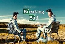 BREAKING BAD Withdrawal Attack! / I already miss this crazy, wild, intense show. / by Paula W