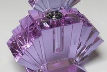 Perfume Bottles / by Marilyn Ledford