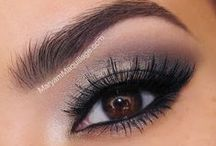Beauty: For the Brown Eyed Girls / The best colors, makeup and accessories for lovely brown eyed girls.