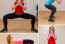 Get Fit - Exercise