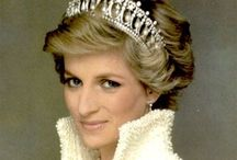 Fashion: Fit for a Princess / Princess Diana: The epitome of beauty, grace, style and royalty.
