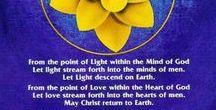 Esoteric & Ageless Wisdom ☬