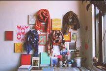 Studios & Workrooms Wishful Dreams