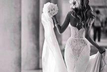 My dream wedding... Someday / by Kimber Antrobus