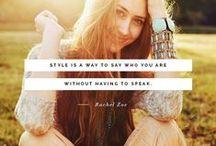 Dress / by Cally Logan