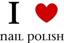 Nails! / nail polish love! / by T Marie