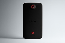 Your HTC / Amazing camera. Authentic sound. Iconic design. / by HTC Mobile