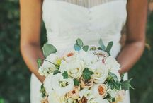 dreams of flowers & dresses. / by Jennifer O'Connell