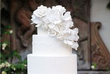 Wedding Cakes To Die For