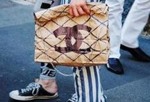 Eco Fashion / #DIY