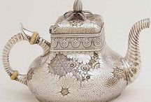 Teapots and More