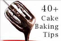 Baking Tips, Techniques, and Tools by Cupcake Project Pinterest Explorers / Get the ideas and tools you need to improve your baking.  This board is curated by the Cupcake Project Pinterest Explorers. Learn how to join here: http://www.cupcakeproject.com/join-the-pinterest-explorers. Our mission is to scout, pin, and share cupcake fun! / by Cupcake Project