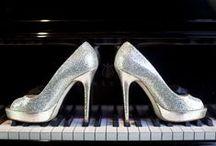 Bridal Shoe Envy