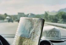 Road Trip!! / by Susan Hurtt Hussien