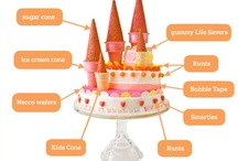 Birthday Ideas / by Tammy Mcmaster