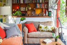 Home ~ salon / by Charlotte Pinson