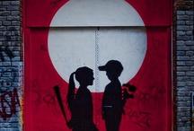 Street Art / by Susan Hurtt Hussien