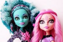 Monster High / by Emily
