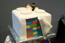 Cakes I want to make and tips / by Tammy Mcmaster