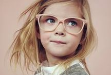 bespectacled kids