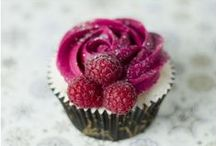 cake and cupcakes / by Nikki Heide