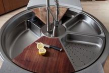 Dream Kitchen / by Lindal Hazen