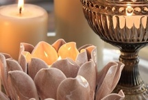Candles and Lanterns / by Beth Bolter