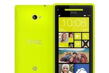 Limelight Yellow / by HTC