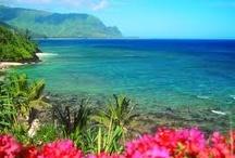 Hawaii / by Beth Bolter