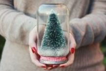 """Home for the Holidays / """"Christmas is not as much about opening our presents as opening our hearts."""" – Janice Maeditere"""