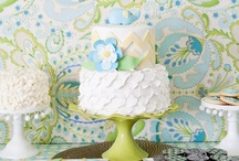 Cake ideas & decorations