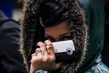Rihanna: 777 World Tour / by HTC