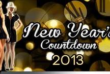 2016 New Years / On 2016 New Years, Begin the Countdown to 2017!