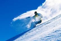 2013 Snowboarding Gear