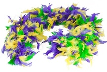 Mardi Gras Party Supplies / Fat Tuesday, also known as Mardi Gras (French for Fat Tuesday) is a grand celebration filled with vivid colors, custom creations and fabulous parades. Dating back ages, Fat Tuesday (Mardi Gras) has been celebrated with magic, masks, mystical societies and various other Mardi Gras supplies. Though not nationally recognized as a holiday, many of the southern states in North America celebrate the season for extended periods of time. The season generally starts in Mid January and ends at mid-night!