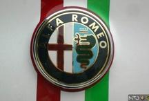 Alfa Romeo fanclub