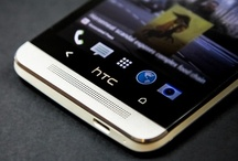 HTC One M7 / Crafted with a distinct zero-gap aluminium unibody, the new HTC One introduces BlinkFeed, Zoe and BoomSound - innovations that reinvent the mobile experience and set a new standard for smartphones.  / by HTC