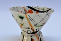 Contemporary ceramics