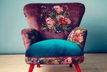 furniture. / by Jennifer O'Connell