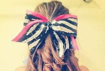 Cheer / by Majerle Zundel