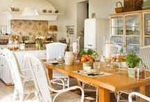 Home Décor / Home truly is where the heart is! Make your home comfortable, beautiful and full of personality with these favorite products and advice.